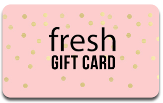 Fresh™ Fragrances & Cosmetics Gift Cards, The Ultimate Beauty Gift